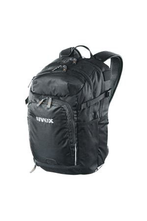 UVEX BACKPACK UVEX | 31 | 439410BLACK
