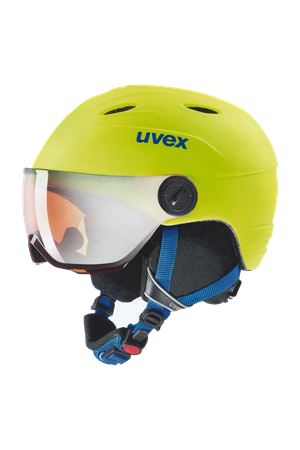 UVEX VISOR PRO JR UVEX | 5032250 | 566191C60