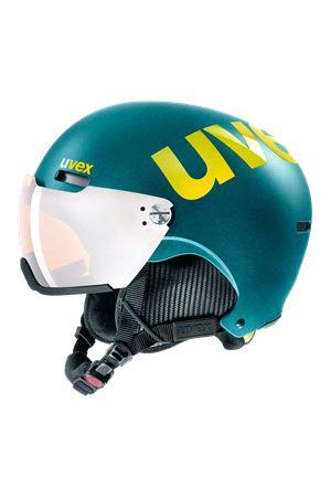 UVEX HLMT 500 VISOR UVEX | 5032250 | 566213C60