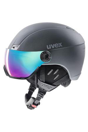 UVEX HLMT 400 VISOR STYLE UVEX | 5032250 | 56621550
