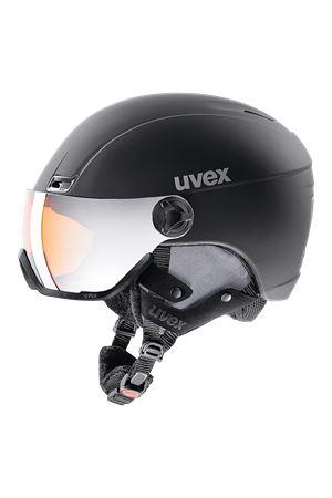UVEX HLMT 400 VISOR STYLE UVEX | 5032250 | 56621520