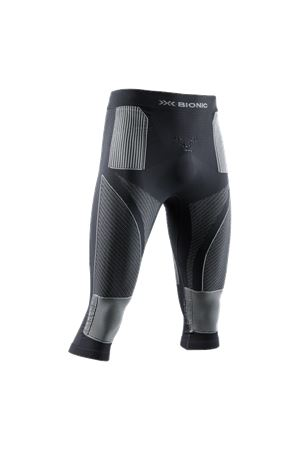 X-BIONIC ENERGY ACCUMULATOR 4.0 PANTS 3/4 MEN X-BIONIC | 5032268 | EAWP07W19MG087