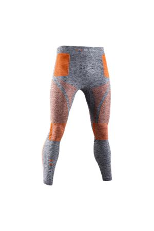 X-BIONIC ENERGY ACCUMULATOR 4.0 MELANGE PANTS MEN X-BIONIC | 5032268 | EAWP41W19MG372