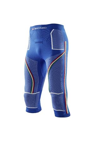X-BIONIC ENERGY ACCUMULATOR 4.0 PATRIOT ITALY PANTS 3/4 MAN X-BIONIC | 5032268 | EAWP45W19MT068