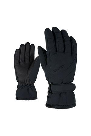 ZIENER KILENI PR lady glove  ZIENER | 34 | 80115412