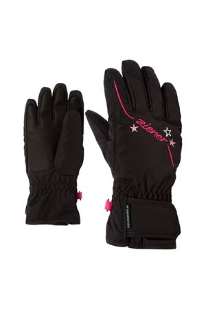 ZIENER LULA AS GIRLS glove junior ZIENER | 34 | 80194212
