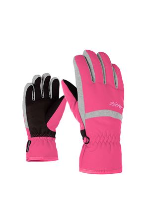 ZIENER LEJANO AS  glove junior ZIENER | 34 | 801946766