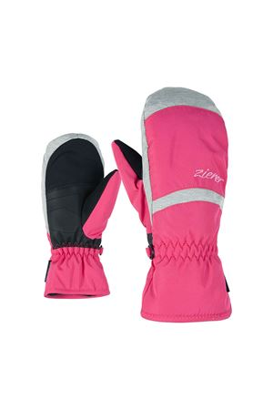 ZIENER LEJANOS AS MITTEN glove junior ZIENER | 5032284 | 801947766
