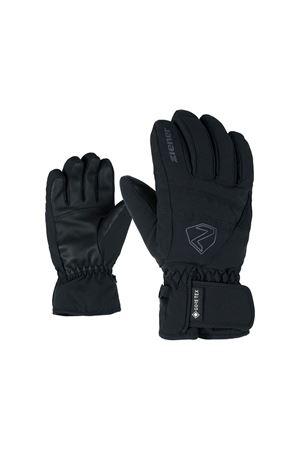 ZIENER LEIF GTX glove junior ZIENER | 34 | 80197012