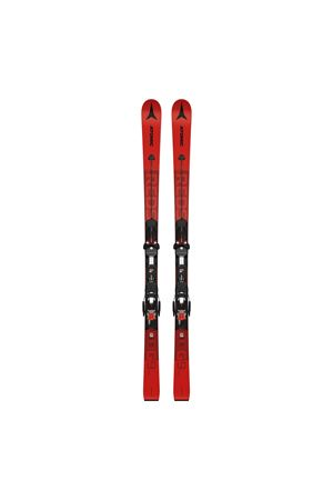 ATOMIC REDSTER G9 FIS J + X 12 GW Red ATOMIC | 5032319 | AASS02362.