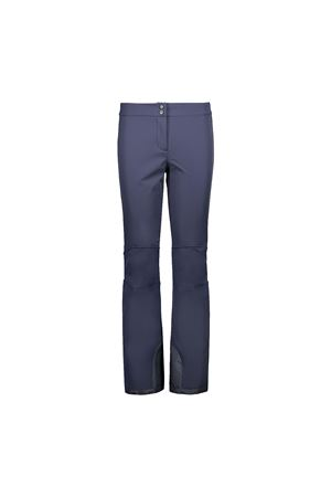 woman pant with inner gaiter CMP | 9 | 30A0866N950