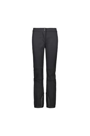 CMP Pantaloni sci da donna con strato interno in pile CMP | 9 | 30A0866U901