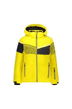 CMP girl jacket snaps hood CMP | 3 | 30W0005R411