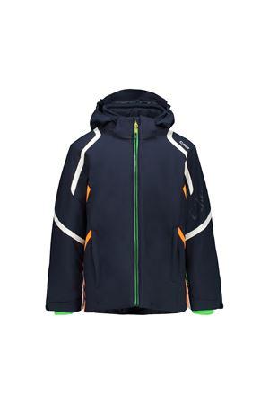 CMP boy jacket snaps hood CMP | 3 | 30W0074N950
