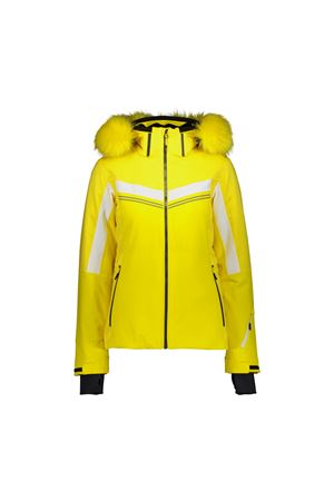 CMP woman jacket zip hood CMP | 3 | 30W0566R411