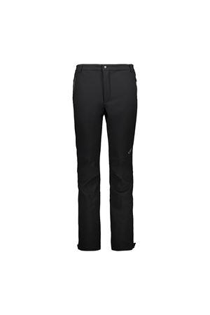 CMP Pantaloni da sci uomo in softshell CMP | 9 | 39W1387U901