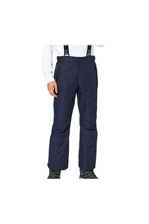 CMP Pantaloni sci uomo con bretelle removibili CMP | 1481122335 | 39W1817N950