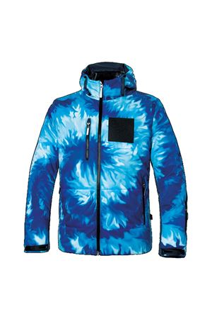 ENERGIAPURA JUNIOR JACKET ENERGIAPURA | 3 | GC523JRYB50