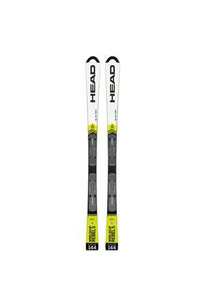 HEADWC Rebels iSL RD Team Jr Race Skis 2020(ATTACCO ESCLUSO) HEAD | 5032319 | 314039FLAT