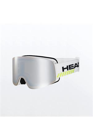 HEAD INFINITY RACE + spare lens HEAD | 5032252 | 390089.