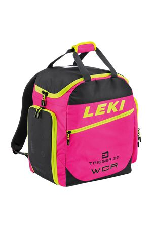 LEKI Ski Boot Bag WCR 60L LEKI | 31 | 360050029