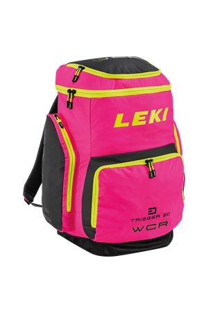 LEKI Ski Boot Bag WCR 85L LEKI | 31 | 360051029