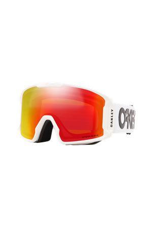 OAKLEY Line Miner™ Factory Pilot Snow Goggles OAKLEY | 5032252 | OO707069