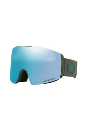 OAKLEY Fall Line XL Snow Goggles OAKLEY | 5032252 | OO7099.20