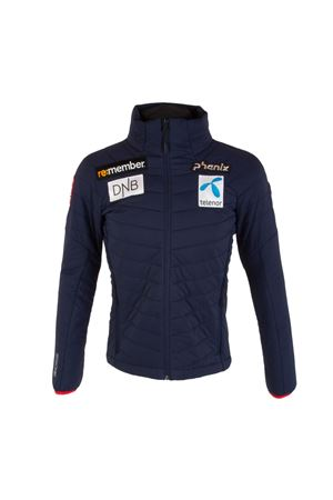 PHENIX NORWAY ALPINE TEAM INSULATION JKT PHENIX | 3 | 872IT00BK
