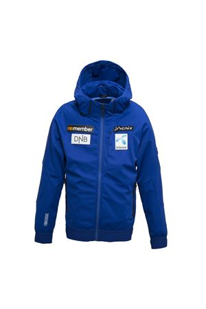 PHENIX NORWAY ALPINE TEAM SOFT SHELL JKT PHENIX | 5032248 | 872KT00XRB1