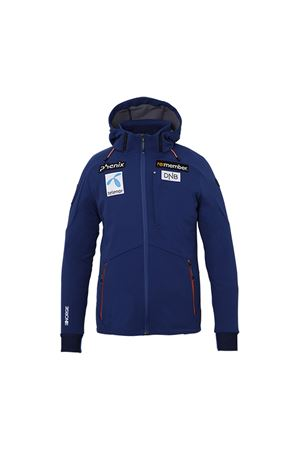 PHENIX NORVAY ALPINE TEAM SOFT SHELL JKT PHENIX | 5032248 | 972KT01XDB1