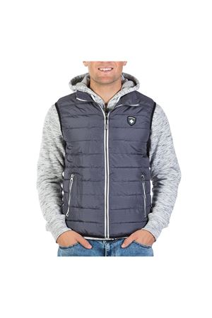 PODHIO GILET IN OVATTA DOWN IMITATION UOMO PODHIO | 38 | PD063530