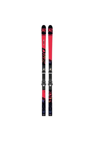 ROSSIGNOL HERO ATHLETE GS FACTORY 193  ROSSIGNOL | 5032319 | RAJGE01.