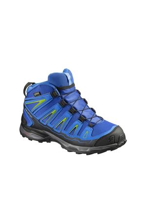 SALOMON  X-ULTRA MID GTX JR SALOMON | 12 | L39029400.
