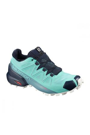 SALOMON SPEEDCROSS 5 GTX W SALOMON | 12 | L40794600.