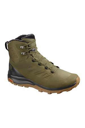 SALOMON OUTBLAST TS CSWP SALOMON | 12 | L40795800EU.