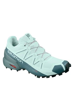 SALOMON SPEEDCROSS 5 W SALOMON | 12 | L40920900.