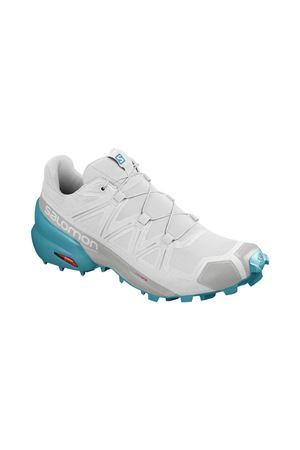 SALOMON SPEEDCROSS 5 W SALOMON | 12 | L40968700.