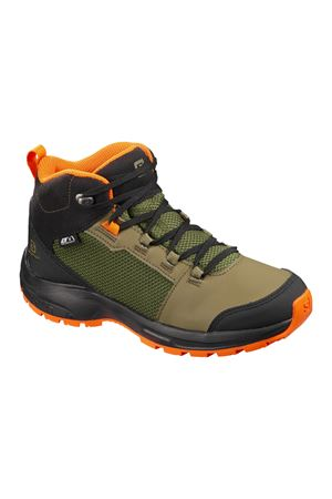 SALOMON OUTWARD CSWP J SALOMON | 12 | L40972300.