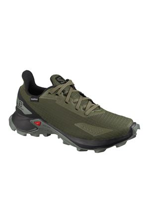 SALOMON ALPHACROSS BLAST CSWP J SALOMON | 12 | L41123000.