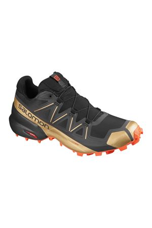 SALOMON SPEEDCROSS 5 LTD EDITION SALOMON | 12 | L41156100.