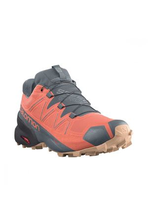 SALOMON SPEEDCROSS 5 GTS W  SALOMON | 12 | L41309600.