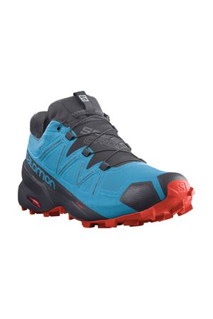 SALOMON SPEEDCROSS 5 GTX SALOMON | 12 | L41382700.