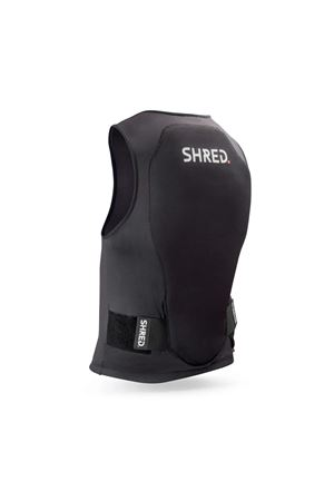 SHRED FLEXI GILET PARASCHIENA MINI ZIP SHRED | 5032282 | BPFVMK11