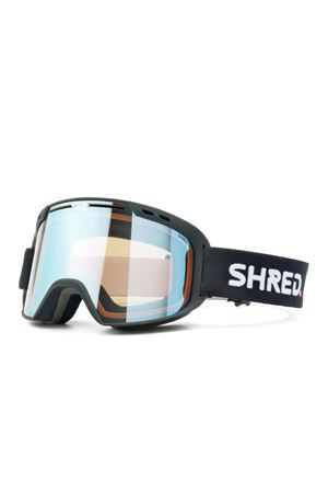 SHRED AMAZIFY BLACK-CBL SKY (VLT 45%) SHRED | 5032252 | GOAMAJ11B