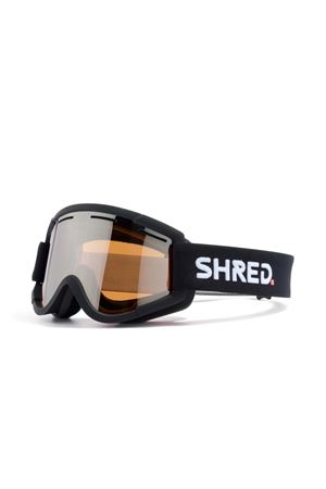 SHRED NASTIFY BLACK - SILVER (VLT 23%) SHRED | 5032252 | GONASJ11B