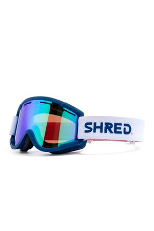 SHRED | 5032252 | GONASJ18A