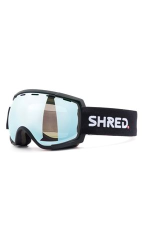 SHRED RARIFY NERO - CBL SKY MIRROR (VLT 45%) SHRED | 5032252 | GORARK11C