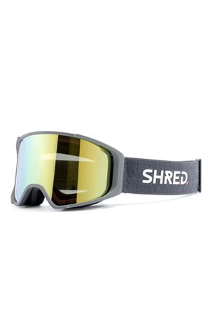 SHRED SIMPLIFY+ GRIGIO - CBL HERO MIRROR (VLT 14%)+CBL SKY MIRROR (VLT 45%) SHRED | 5032252 | GOSIMJ16A