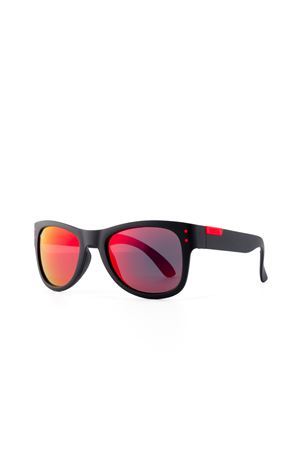 SHRED BELUSHKI BLACK-RUST CBL POLARIZED/BLAST SHRED | 53 | SGBELJ12